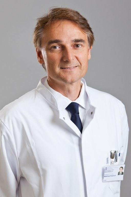 Matthias Kieslich